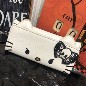 Hello Kitty Loungefly Wallet
